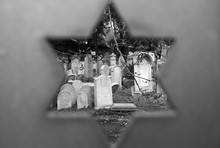 Star Of David Cemetery
