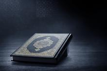 Quran, Holy Book Of Muslims