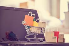 Online Shopping / E-commerce A...