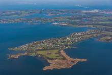 Tilghman Island