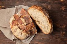 Fresh Organic Home Made Bread....