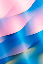 Abstract Colorful Geometric Sh...