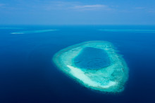 Raa Atoll Maldives