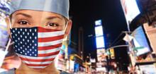 USA Coronavirus Outbreak COVID...