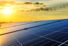 Photovoltaic Solar Panels And ...