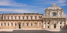 Palazzo Dei Celestini E Santa ...