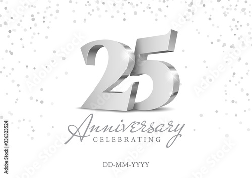 Foto Anniversary 25
