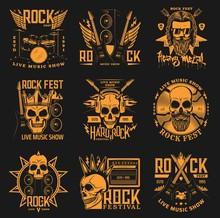 Hard Rock Festival, Heavy Ment...