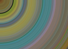 Average Colors Abstract Illustration Winnie The Pooh Heffalumps And Woozles Song