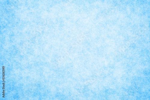 和紙 ブルー テクスチャ ビンテージ 背景