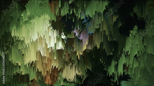 Obraz Abstract Colorful Geometrical Artwork,Abstract Graphical Art Background Texture,Modern Conceptual Art - fototapety do salonu