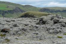 Eldhraun Lava Field - Lava Roc...