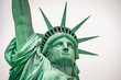 Leinwanddruck Bild - New York