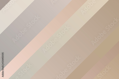 Obraz Pink, brown and purple lines vector background. - fototapety do salonu