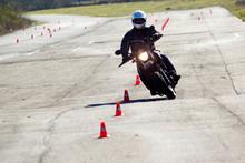 Cours Moto Ecole