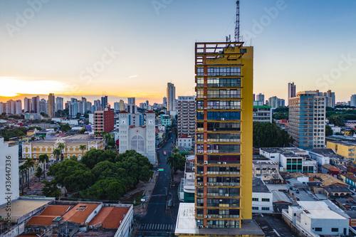 Fototapeta Cuiaba Mato Grosso Brasil