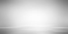 Gray Empty Room Studio Gradien...