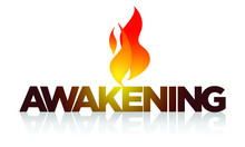 AWAKENING: With Hovering Holy ...