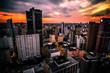 canvas print picture - Curitiba
