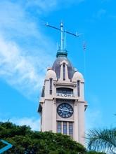 Aloha Tower, Honolulu. Honolul...