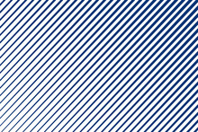Blue Diagonal Lines Background...