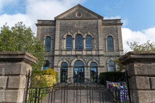 Photo A Church