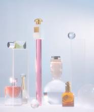 Variety Of Perfume Bottles