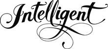 Intelligent - Custom Calligrap...