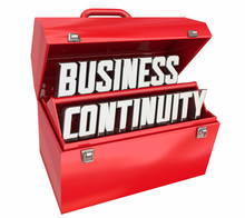 Business Continuity Crisis Res...