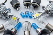 Automotive Headlamp Bulb For R...