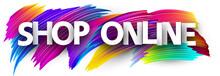 Big White Shop Online Sign On ...