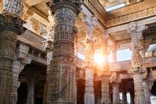 Columns Pillars Of Beautiful R...