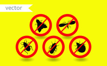 Pest Control. Harmful Insects ...