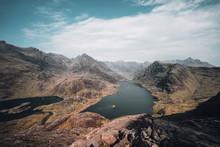 Scottish Nature And Landscape