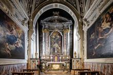 Lodi, Interno Duomo