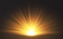 Sunlight Special Lens Flash Li...