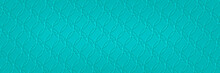 Abstract Light Blue Background...