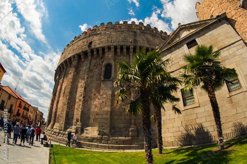 Castillo de Ávila
