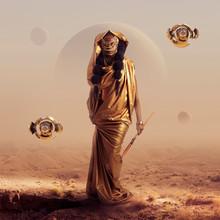 Intergalactic Native