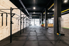 Bright Crossfit Box