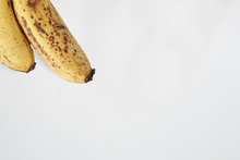 Simple Yellow Freckles Banana ...