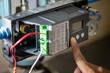 calibrate control valve ps2