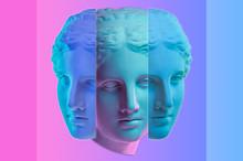 Statue Of Venus De Milo. Creat...