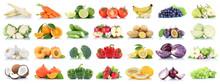 Fruits Vegetables Collection I...