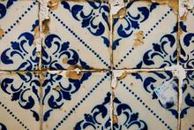 Vintage Tile Pattern, Salvador...