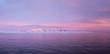 Panorama, Brown Bluff, Antarctic Peninsula.