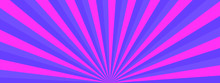 Abstract Background With Rays ...