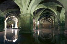 Portuguese Cistern. Museum El ...