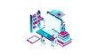 Online Library Loop Animation Motion Graphics