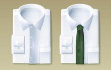 Realistic Shirt And Tie For Me...